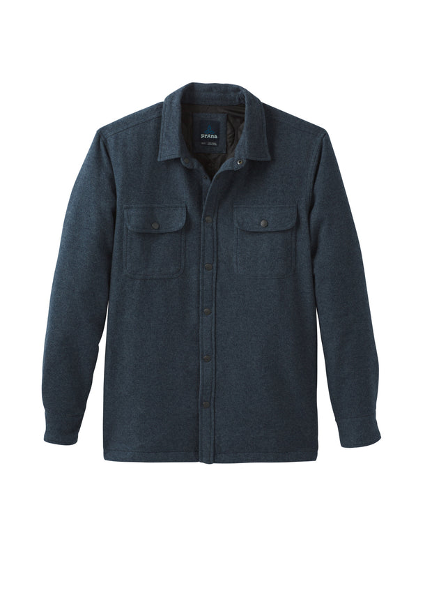 prAna Men's Dock Jacket