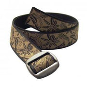 Bison Designs Women's Manzo Buckle Belt