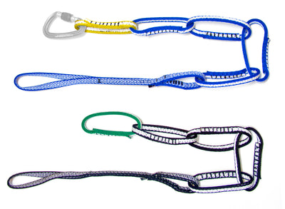 Metolius PAS 22 (Personal Anchor System (22kN)