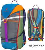 Cotopaxi Tarak 20L Backpack - Del Dia