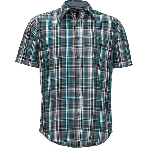 Marmot Men's Dobson Short-Sleeved Shirt