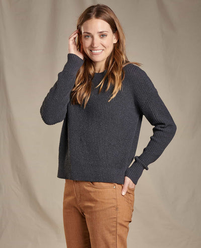 Toad & Co. Women's Bianca Sweater