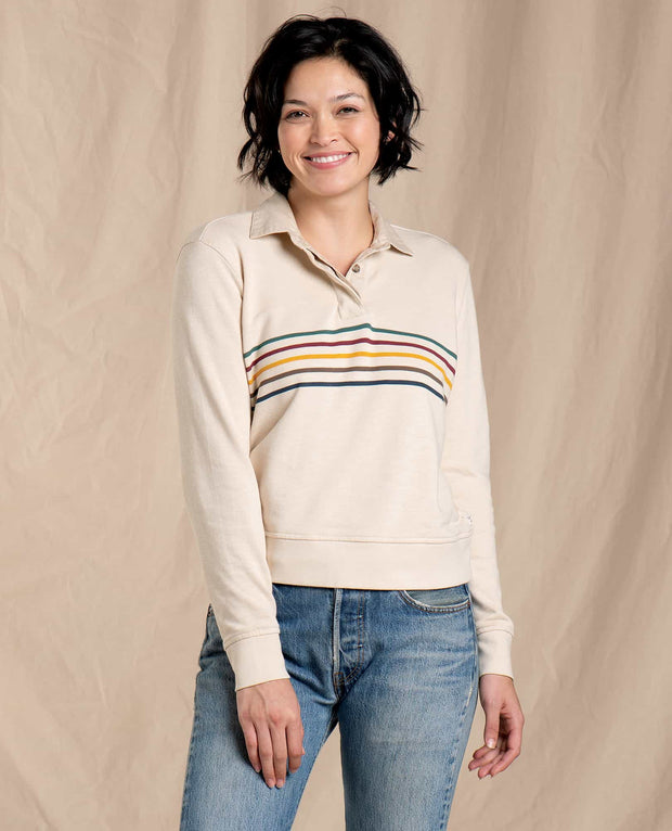Toad & Co. Women's Follow Through Pullover