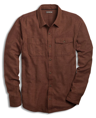 Toad & Co. Men's Alverstone Long Sleeve Shirt