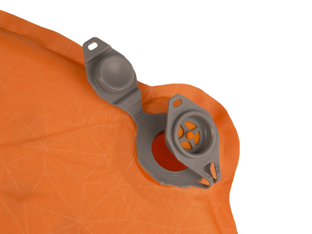Sea to Summit UltraLight Self-Inflating Sleeping Mat