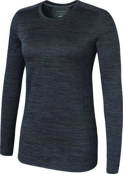 Terramar Women's 3.0 Vertix Scoop Neck Baselayer