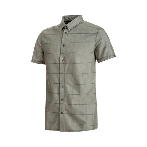 Mammut Men's Alvra Shortsleeve Shirt