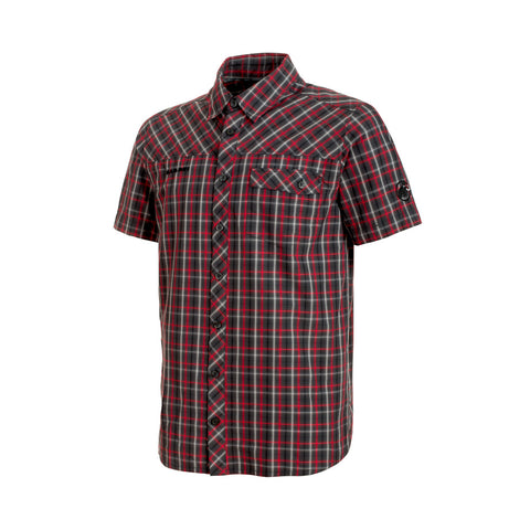 Mammut Men's Asko Shortsleeve Shirt