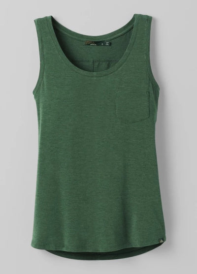 prAna Women's Foundation Scoop Neck Tank