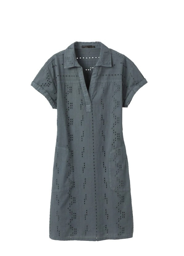 prAna Women's Ladyland Dress