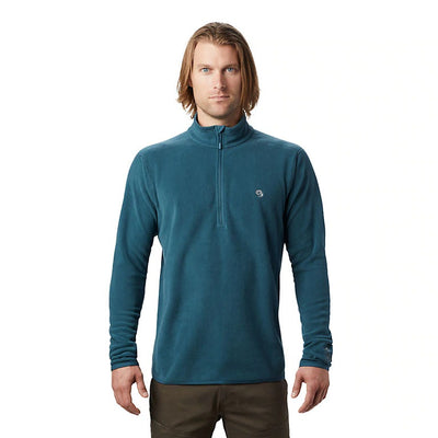 Mountain Hardwear Men's Macrochill 1/2 Zip