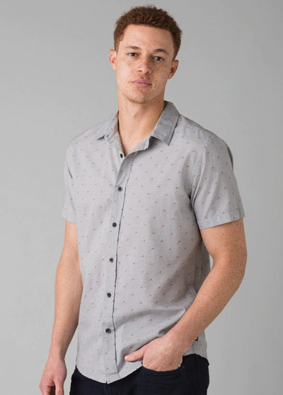 prAna Men's Pikeville Shirt - Slim