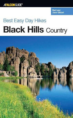 Best Easy Day Hikes: Black Hills Country