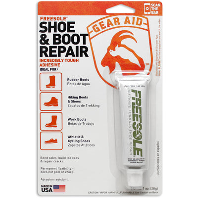 Gear Aid Freesole Shoe & Boot Repair