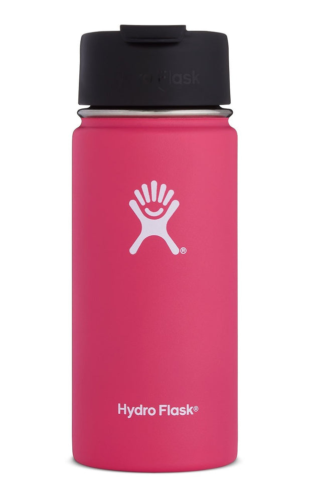 Hydro Flask Wide Mouth 16oz Coffee Flask w/ Flip Lid