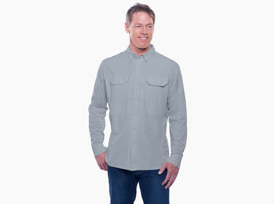 Kuhl Men's Airspeed Long Sleeved Shirt