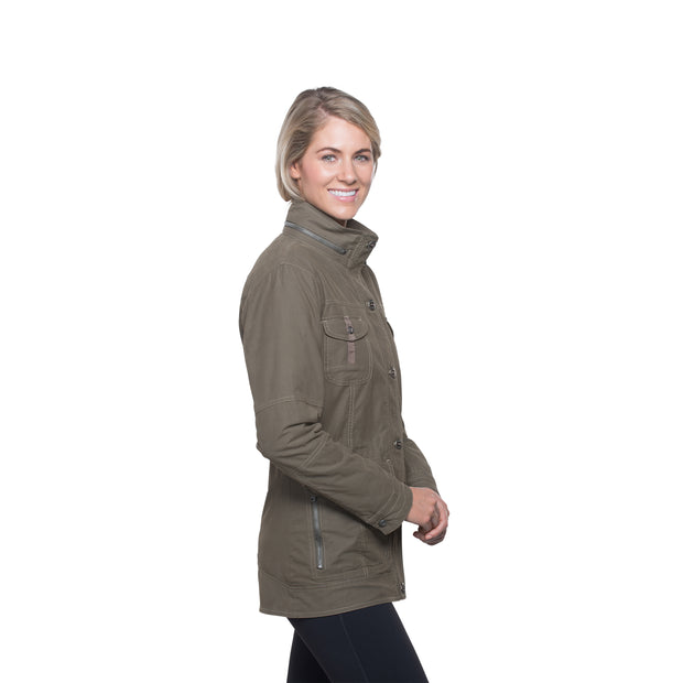 Kuhl Women's Rekon Lined Jacket
