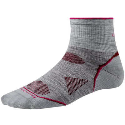 Smartwool Women's PhD Outdoor Ultra Light Minis Socks