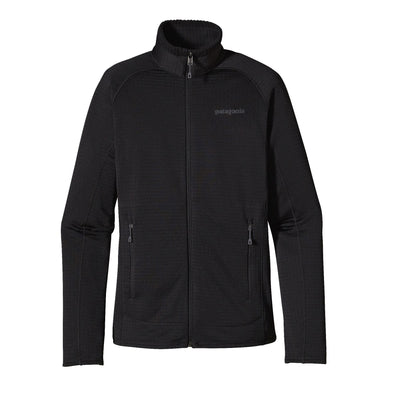 Patagonia Women's R1 Full-Zip Fleece Jacket