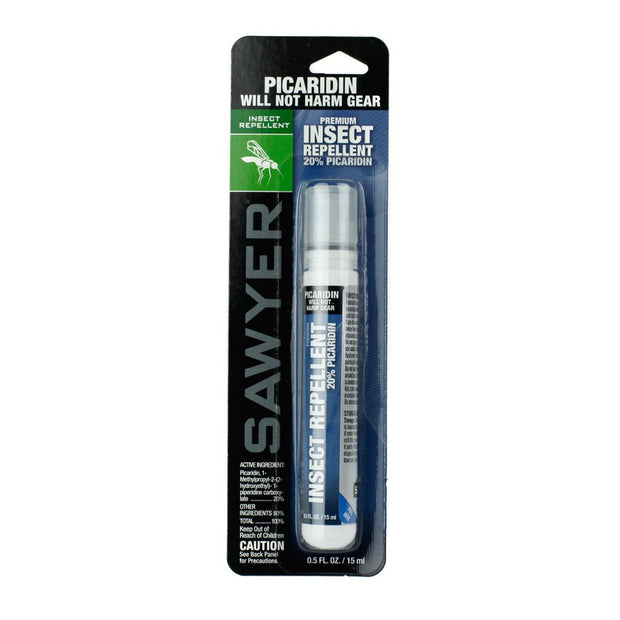 Sawyer Picaridin Topical Insect Repellent – 0.5oz Pen Spray