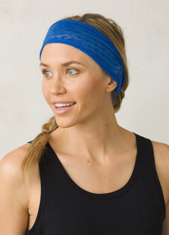 prAna Women's Burnout Headband