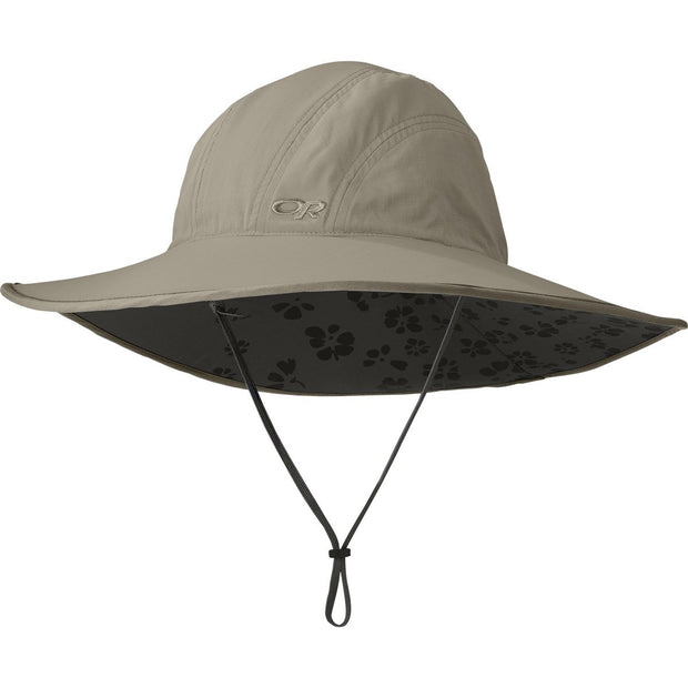Outdoor Research Women's Oasis Sun Sombrero