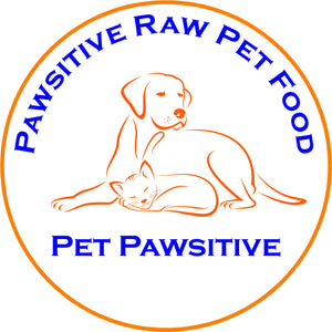 Pawsitive Raw Pet Foods