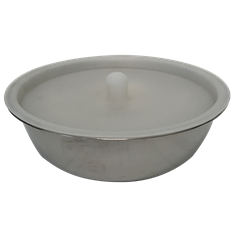 Big Country Raw Bowl Insert & Lid