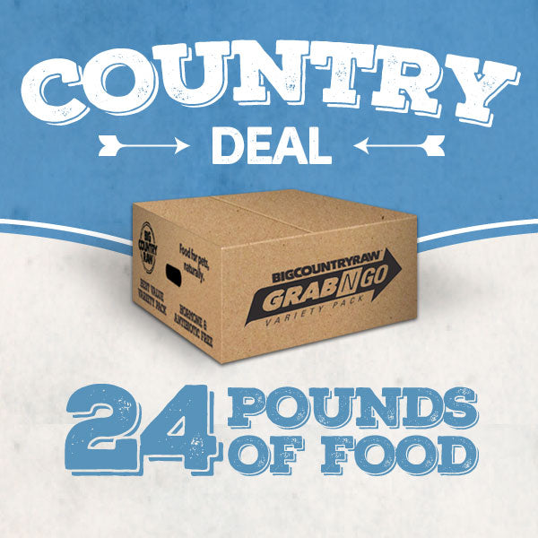 Country Deal 24lbs