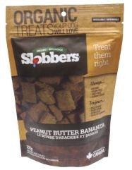 Slobbers® - Peanut Butter Bananza - 205 grams