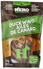 Dehydrated Duck Wing 114g