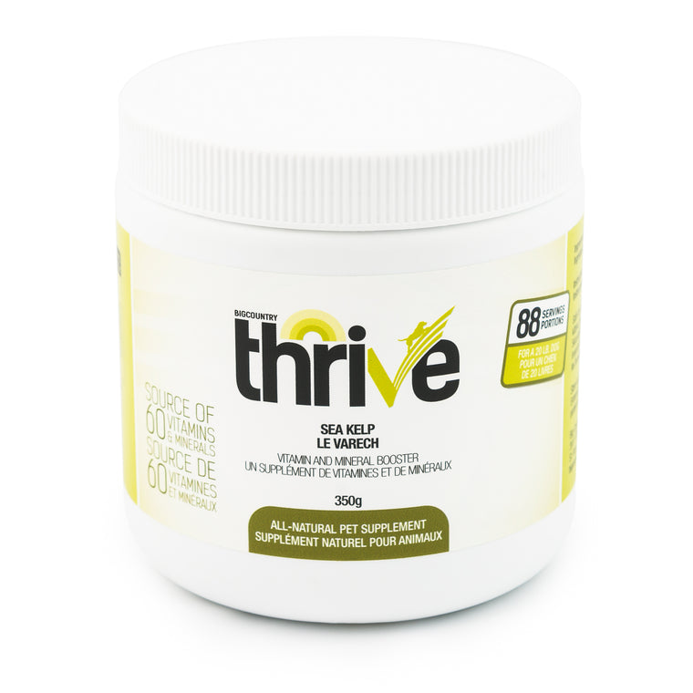 Thrive Sea Kelp - 350g