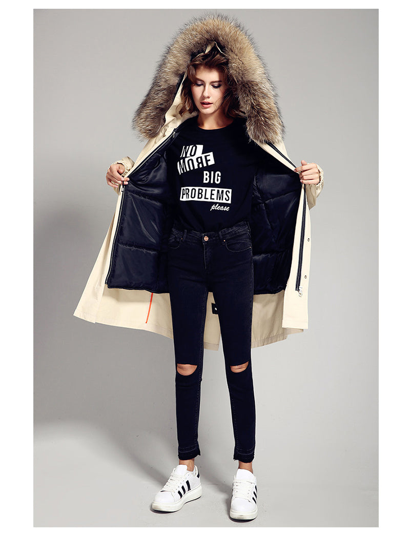 College Parka with XXL Collar (7)