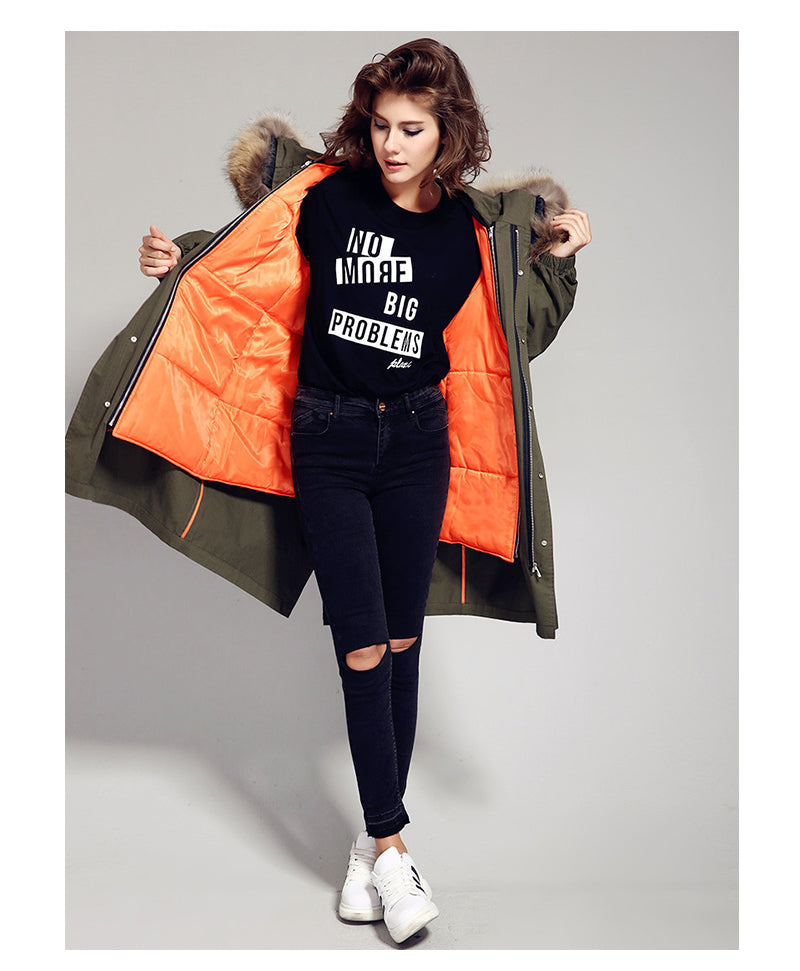 College Parka with XXL Collar (4)