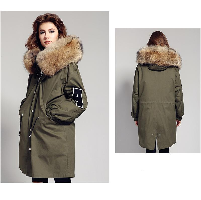 College Parka with XXL Collar (3)