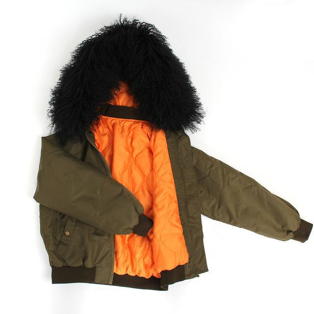 Mix & Match Parka Mix & Match Bomberjacket-Bomberjacket- onlyours.de (11)