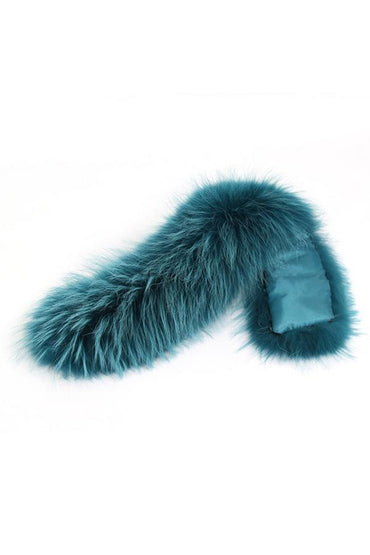 Mix & Match Parka XXL Raccoon Fur Collar-Collar- onlyours.de