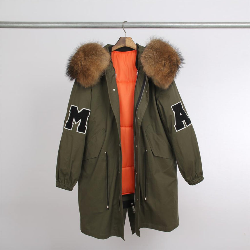 College Parka with XXL Collar (14)