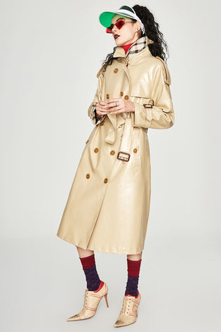 Mix & Match Parka Waterproof Westminster Heritage Trench Coat-Trench- onlyours.de