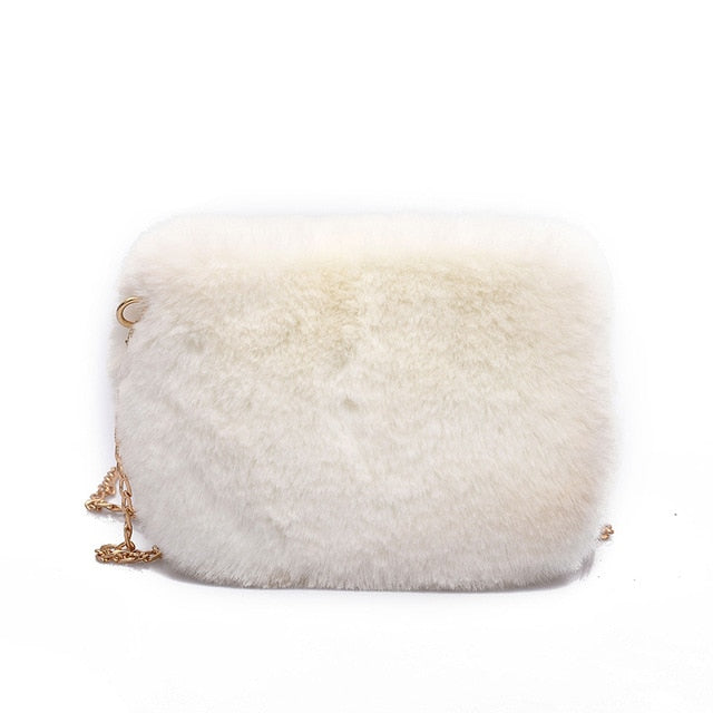 a039cc216 ... Mix & Match Parka Small Fluffy Crossbody Bag-Accessoires- onlyours.de  ...