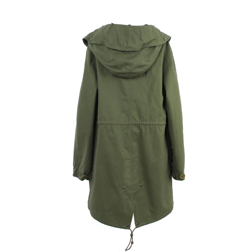 Trench Coat - Long