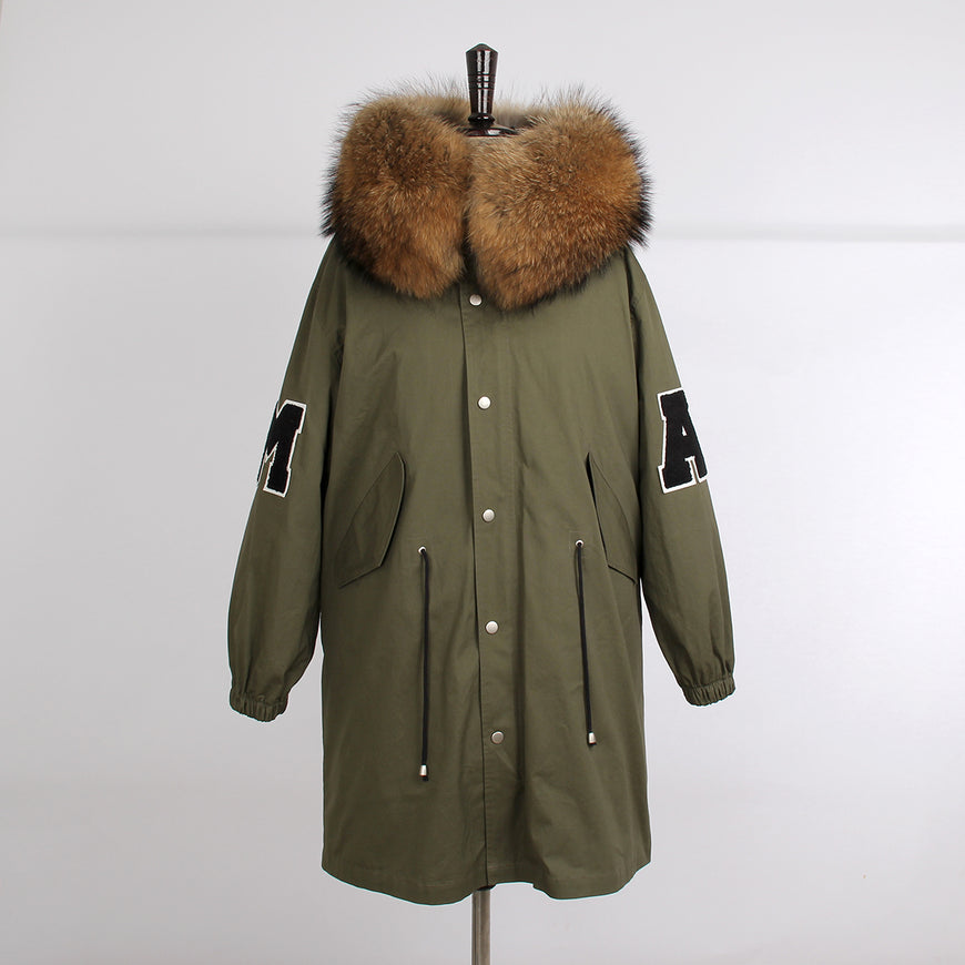College Parka with XXL Collar (10)