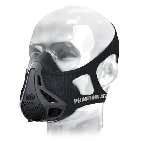 Runners Elevation Mask