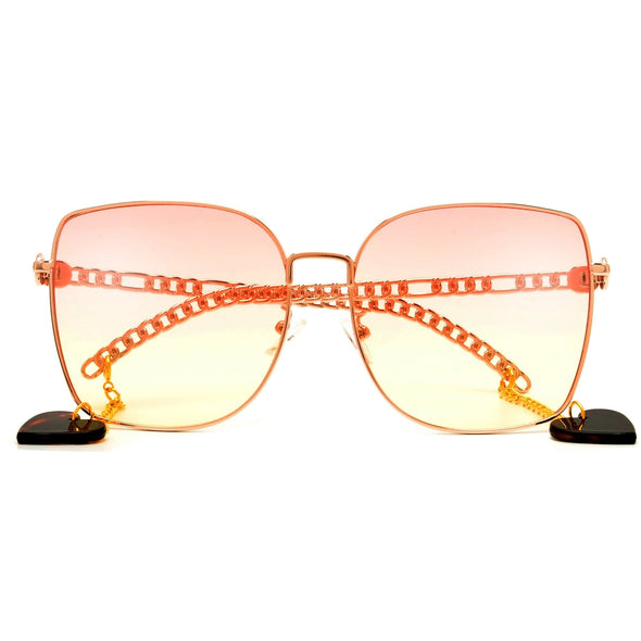 Sunset Sweetheart Sunglasses