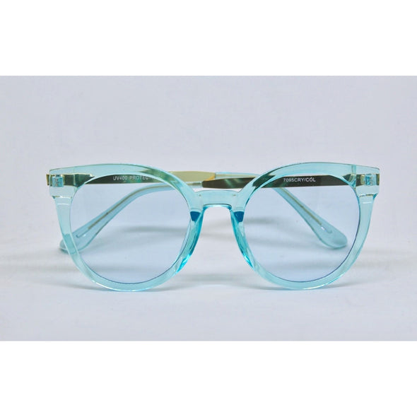 Ice Blue Sunnies