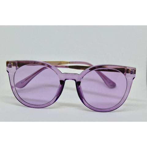 Purple Sunnies