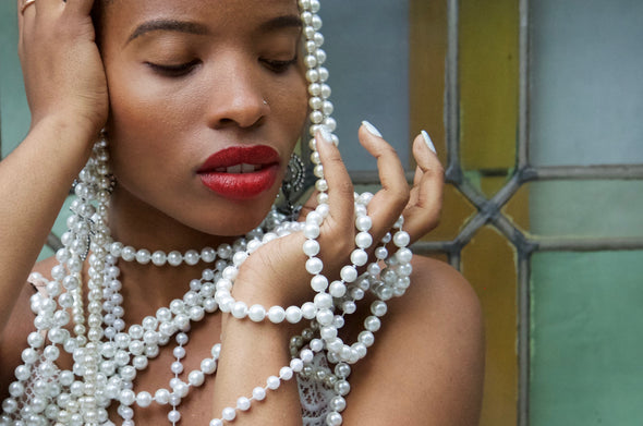Layer your Pearls
