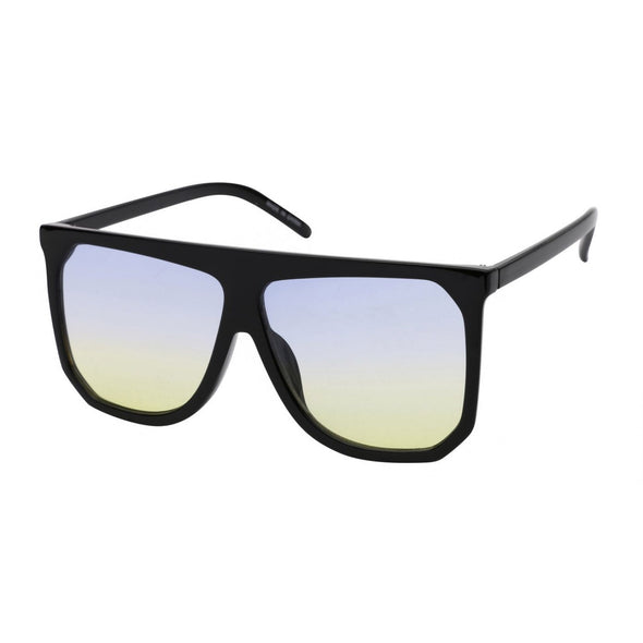 Infinite View Flat Top Sunglasses