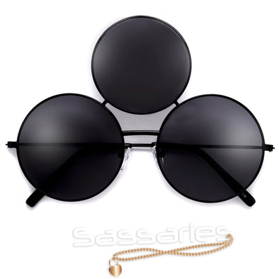 Trippy Third Eye Sunglasses