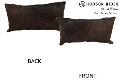 Alpen Cowhide Pillow #11108